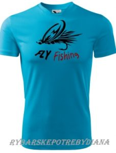 tricko Fly Fishing