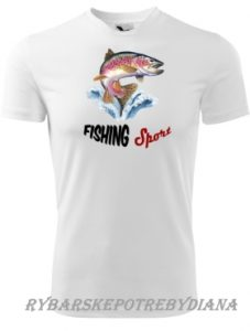 tricko Fishing sport